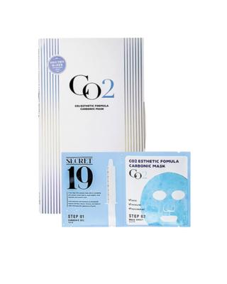 Esthetic House CO2 Esthetic Formula Carbonic Mask
