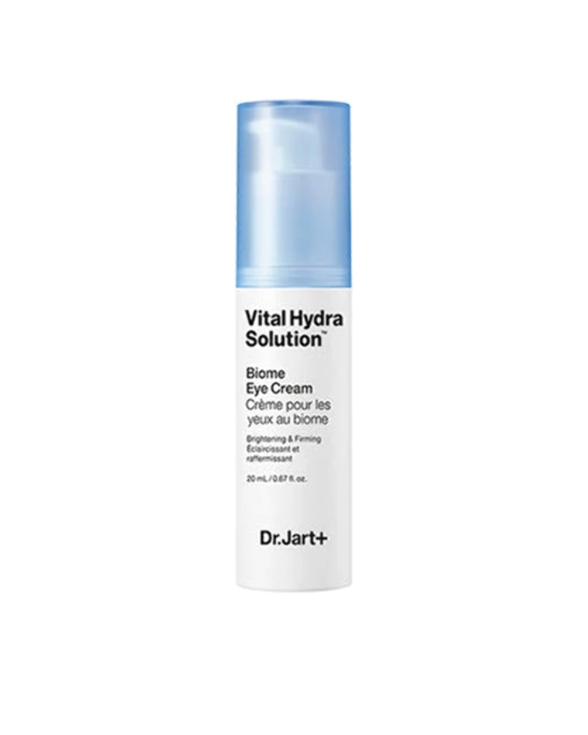 DR.JART+ Vital Hydra Solution Biome Eye Cream 20 ml