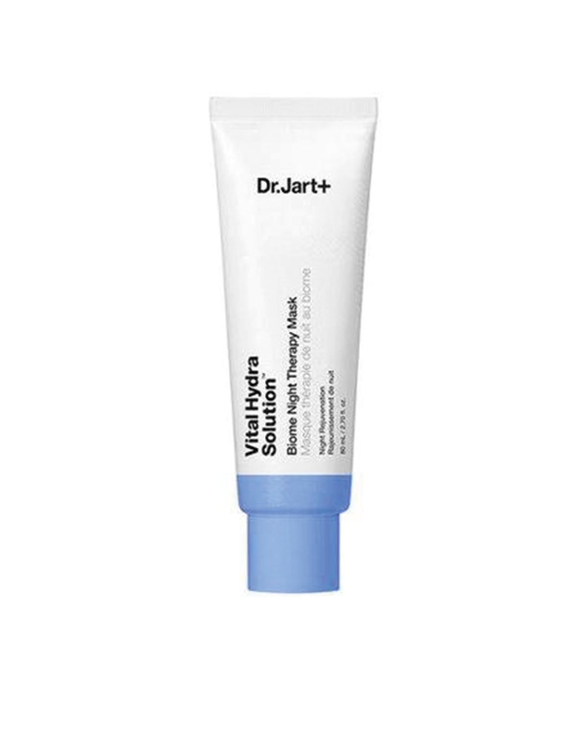 Dr.JART+ Vital Hydra Solution Biome Night Therapy Mask 80 ml
