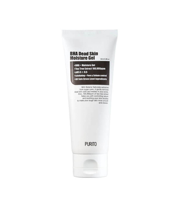 PURITO BHA Dead Skin Moisture Gel 100 ml