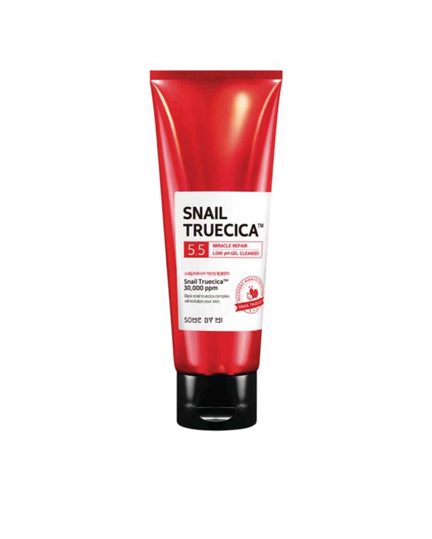 SOME BY MI Snail Truecica Miracle Repair Low ph Gel Cleanser 100 ml