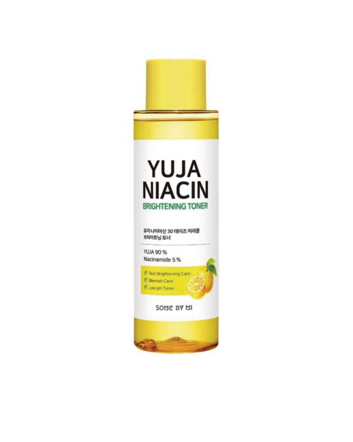 SOME BY MI Yuja Niacin 30 Days Miracle Brightening Toner 150 ml