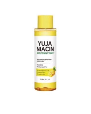 SOME BY MI Yuja Niacin 30 Days Miracle Brightening Toner 150 ml