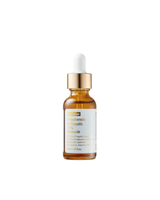 BY WISHTREND Polyphenols in Propolis 15% Ampoule 30 ml