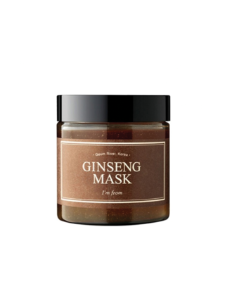 I'M FROM Ginseng Mask 120 g