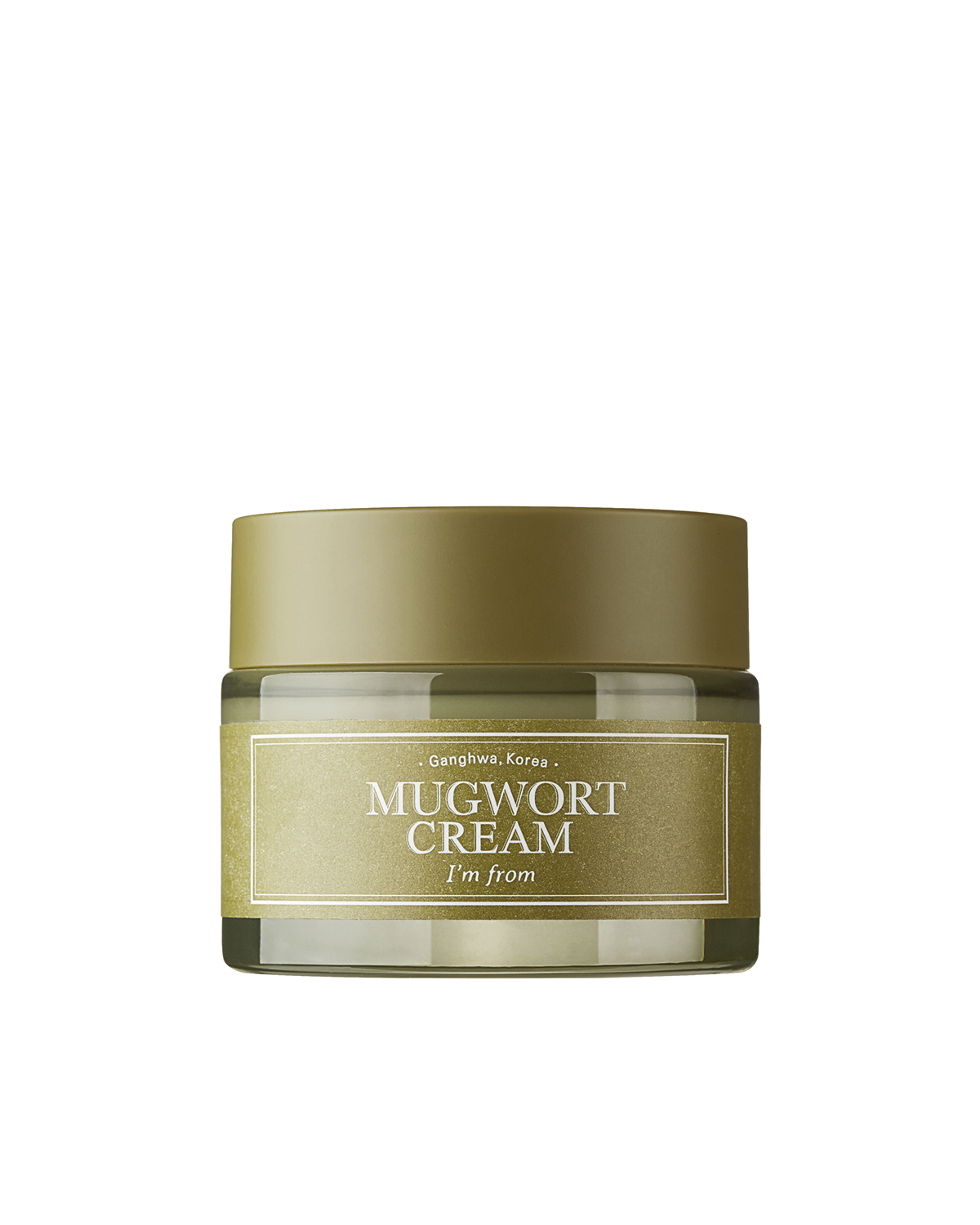 I'M FROM Mugwort Cream 50 g