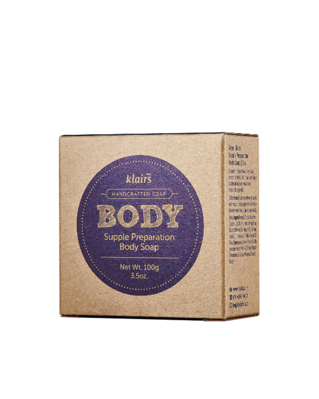 KLAIRS Supple Preparation Body Soap 120 g