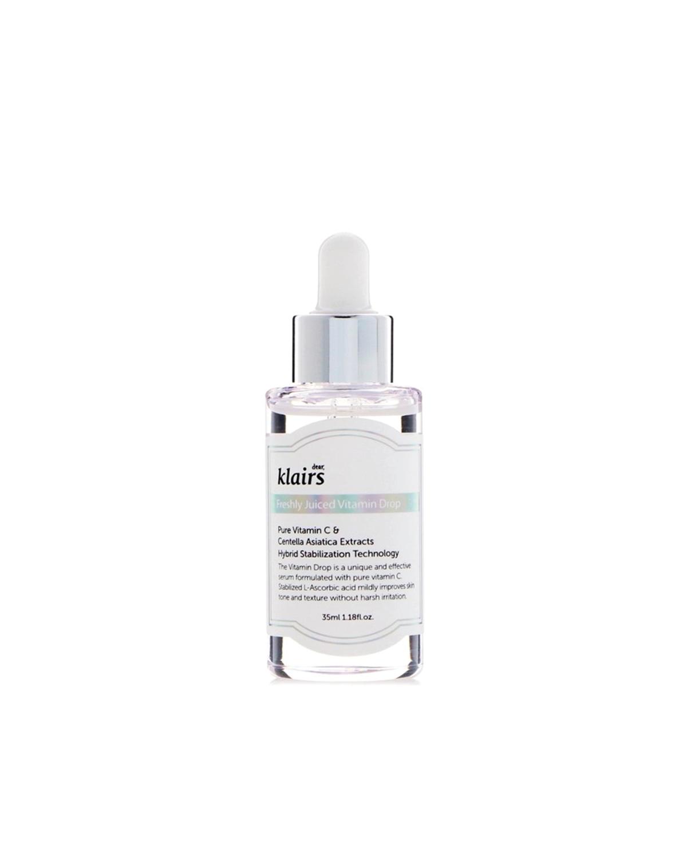 KLAIRS Freshly Juiced Vitamin Drop C Serum 35 ml