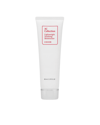 COSRX AC Collection Lightweight Soothing Moisturizer 80 ml