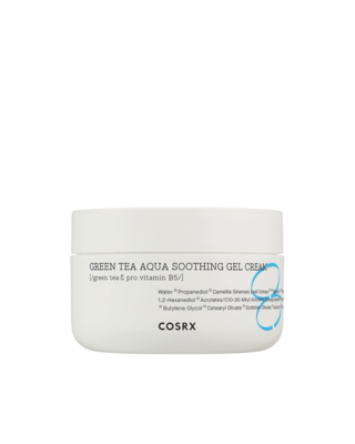 COSRX Hydrium Green Tea Aqua Soothing Gel Cream 50 ml