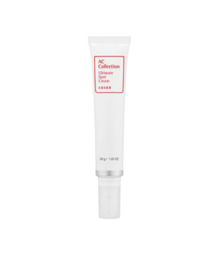 COSRX AC Collection Ultimate Spot Cream 30 g