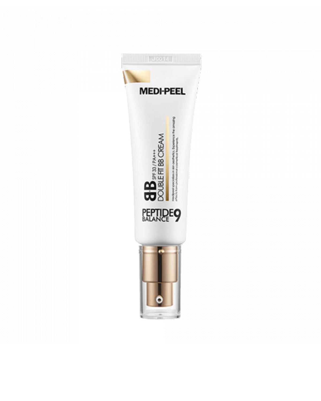MEDI-PEEL Peptide 9 Double Fit BB Cream 50 ml
