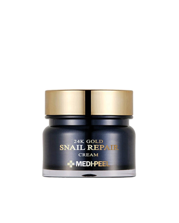 MEDI-PEEL 24K Gold Snail Repair Cream 50 g