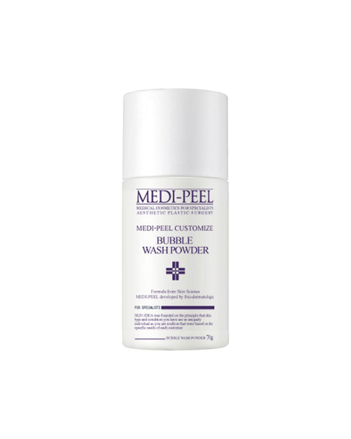 MEDI-PEEL  Bubble Wash Powder 70 g