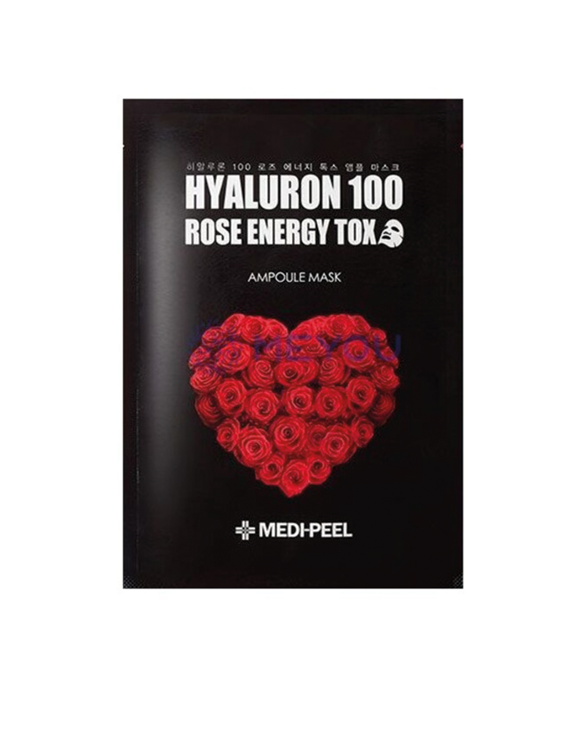 MEDI-PEEL Hyaluron 100 Rose Energy Tox 30 ml