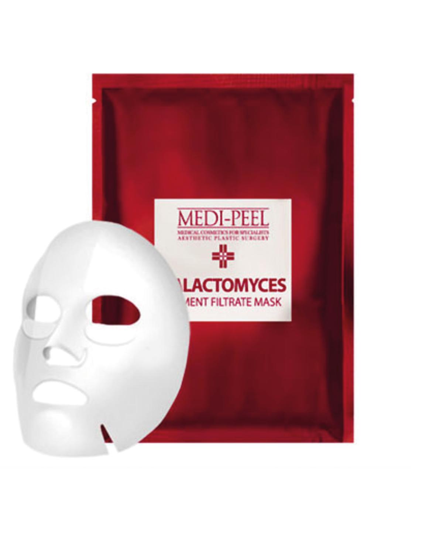 MEDI-PEEL Galactomyces Ferment Filtrate Mask 35 ml