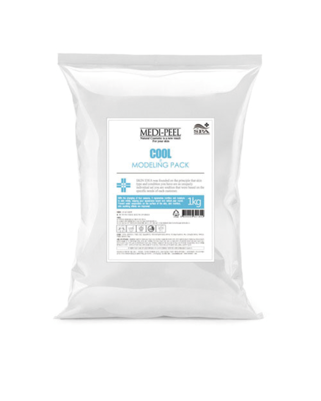 MEDI-PEEL Reach Ice Cool Modeling Pack 1 kg