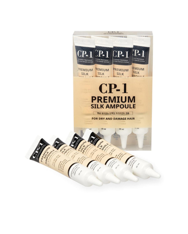 ESTHETIC HOUSE CP-1 Premium Silk Ampoule 20 ml x 4 ea