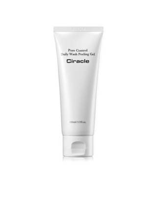 CIRACLE Daily Wash Off Peeling Gel 100 ml