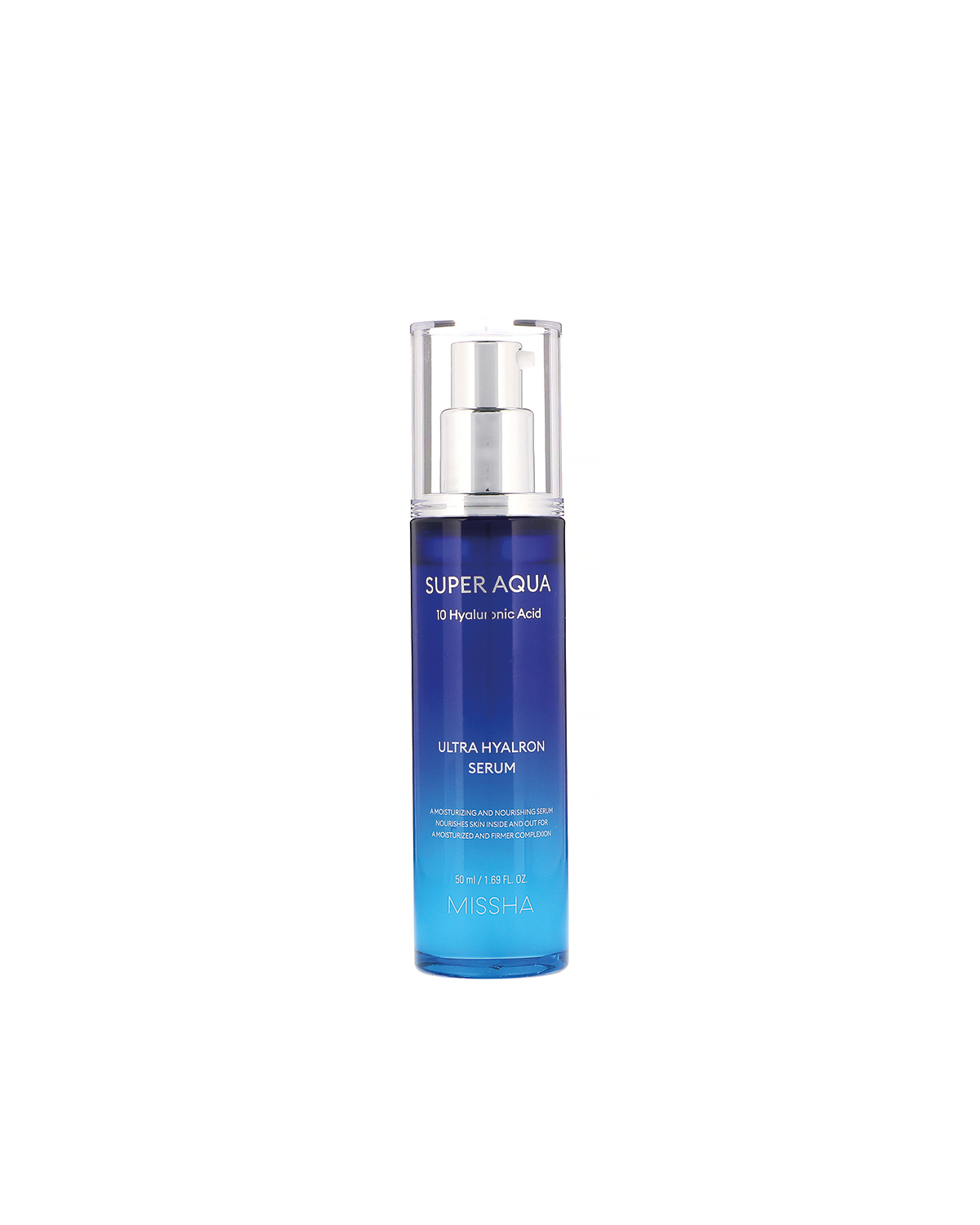 MISSHA Super Aqua Ultra Hyalron Serum 50 ml