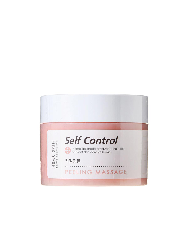 MISSHA Near Skin Self Control Peeling Massage 200 ml