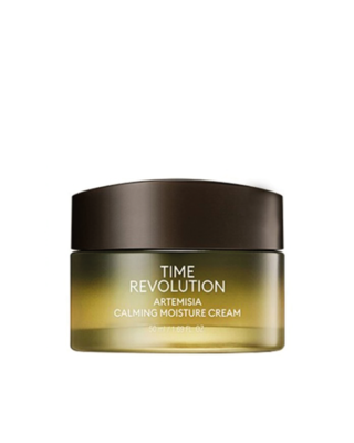 MISSHA Time Revolution Artemisia Calming Moisture Cream 50 ml