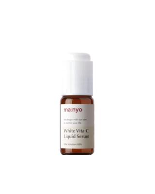 MANYO FACTORY White Vita·C Liquid Serum 10 ml