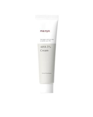 MANYO FACTORY AHA 5% Cream 30 ml