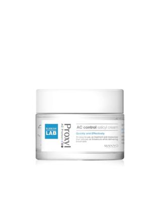 MANYO FACTORY Blemish LAB AC Control Salicyl Cream 50 ml
