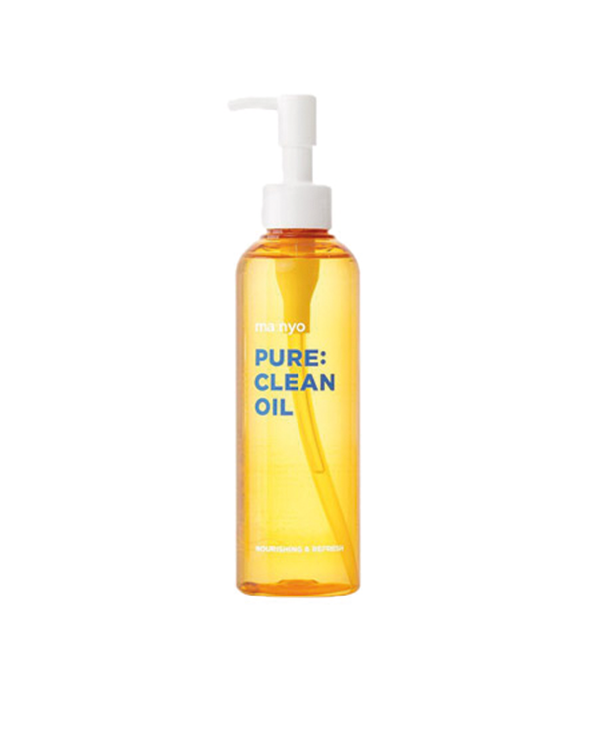 MANYO FACTORY Pure Cleansing Oil 200 ml