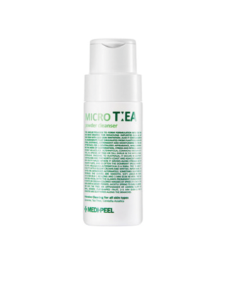 MEDI-PEEL Micro Tea Powder Cleanser 70g