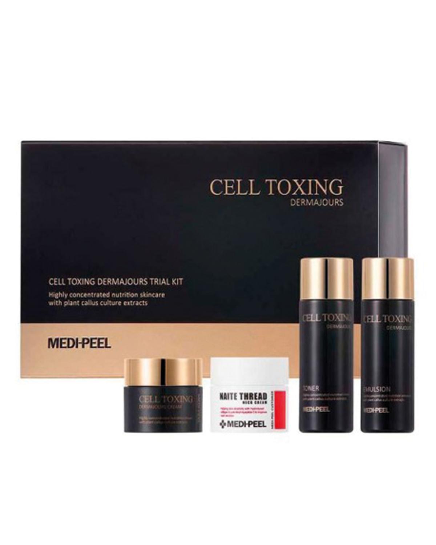 MEDI-PEEL Cell Toxing Dermajours Trial Kit