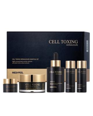 MEDI-PEEL Cell Toxing Dermajours Essential Set