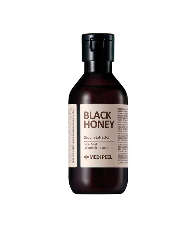 MEDI-PEEL Black Honey Sebum Extractor 100ml