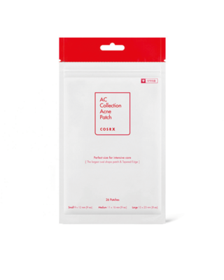 COSRX AC Collection Acne Patch 26 ea