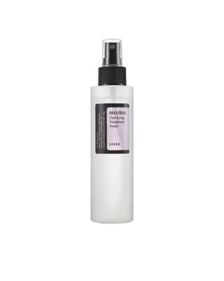 COSRX AHA/BHA Clarifying Treatment Toner 150 ml