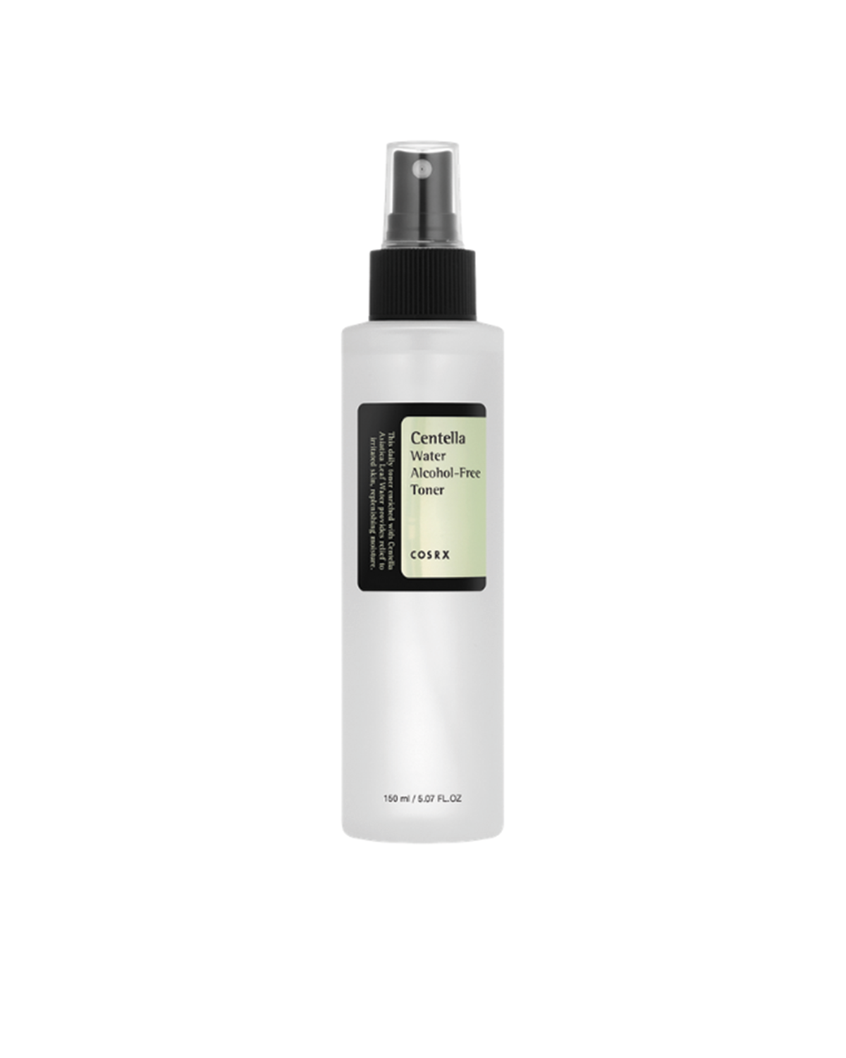 COSRX Centella Water Alcohol-Free Toner 150 ml