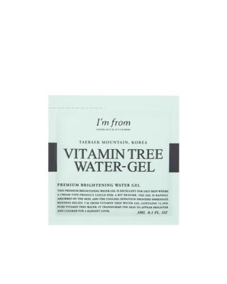 I'M FROM Vitamin Tree Water Gel 3 ml