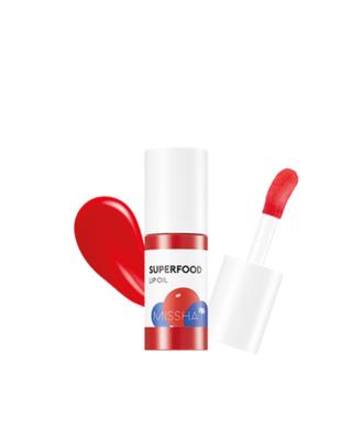 MISSHA Superfood BERRY Lip Oil 5.2 g