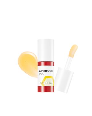 MISSHA Superfood HONEY Lip Oil 5.2 g