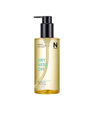 MISSHA Super Off Cleansing Oil Dryness Off 305 ml