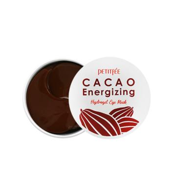 PETITFEE Cacao Energizing Hydrogel Eye Patch