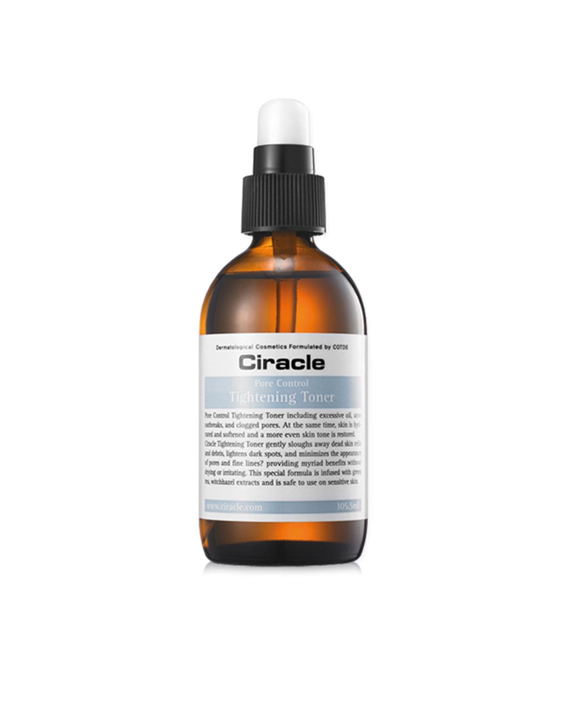 CIRACLE Pore Control Tightening Toner 105.5 ml