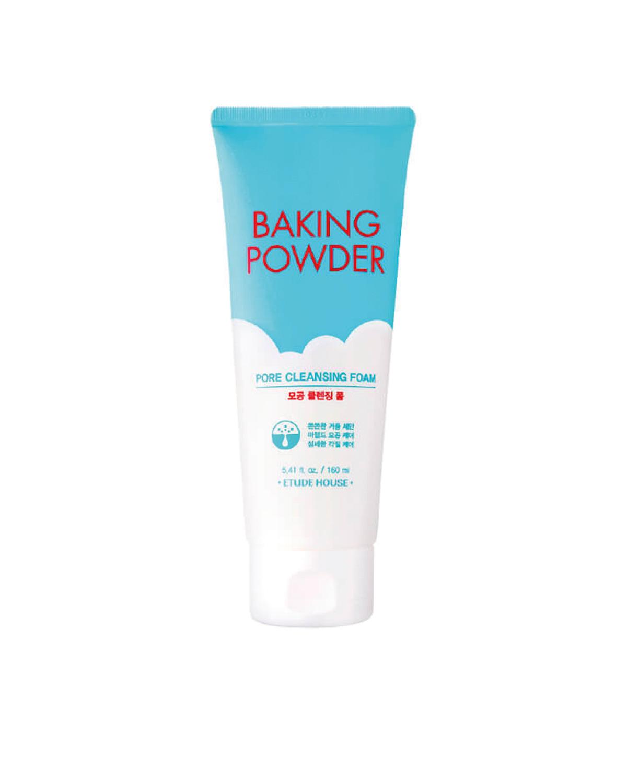ETUDE HOUSE Baking Powder Pore Cleansing Foam 160 ml