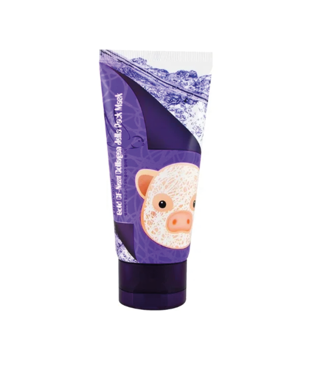 ELIZAVECCA Gold CF-Nest Collagen Jella Pack Mask 80 ml