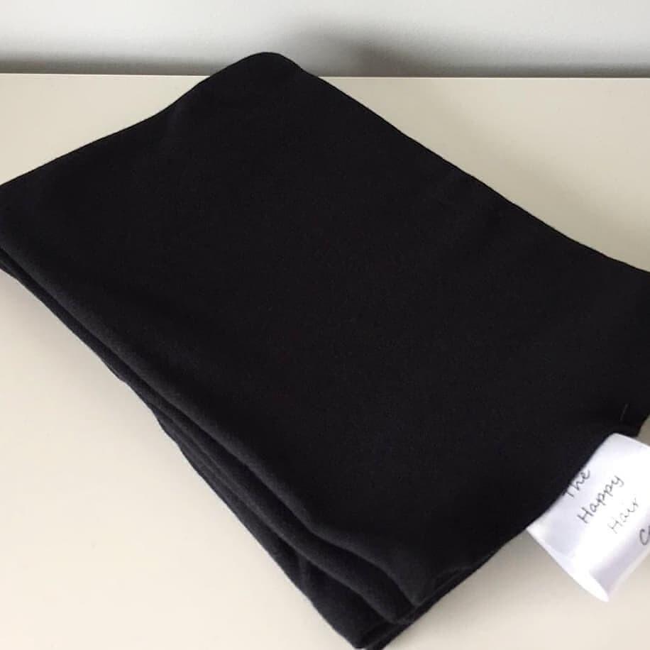 Free Anti-Frizz Towel Sample