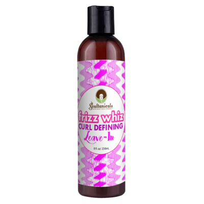 Soultanicals Frizz-Whiz Leave In Conditioner