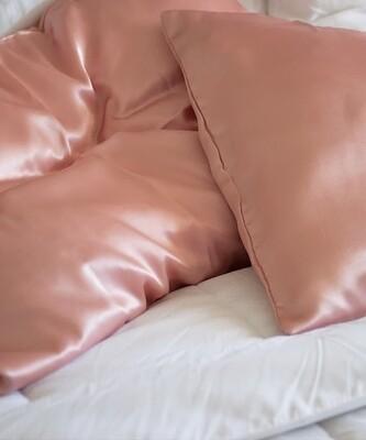 Luxe Satin Pillowcase