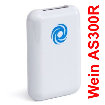 Wein ionic air purifiers (personal and room models)