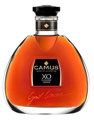 Camus 'XO Elegance' Cognac